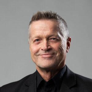 Myyntineuvottelija Hannu Oksanen