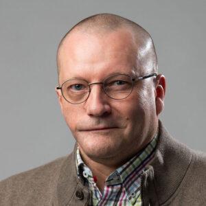 Kiinteistönvälittäjä Timo Penttilä